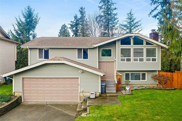 24423 130th Place SE, Kent, WA 98030 (#1712819) :: Tribeca NW Real Estate
