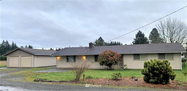 8448 178th Avenue SW, Rochester, WA 98579 (#1712831) :: The Kendra Todd Group at Keller Williams