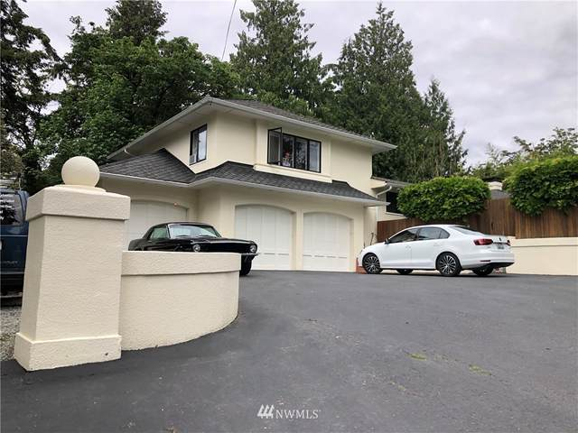 8830 NE 28th Street, Clyde Hill, WA 98004 (#1712836) :: Alchemy Real Estate