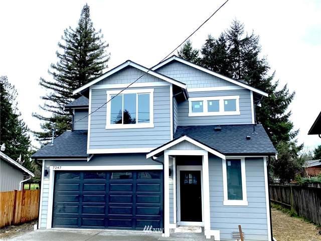 7247 A Street, Tacoma, WA 98408 (#1712855) :: Mike & Sandi Nelson Real Estate