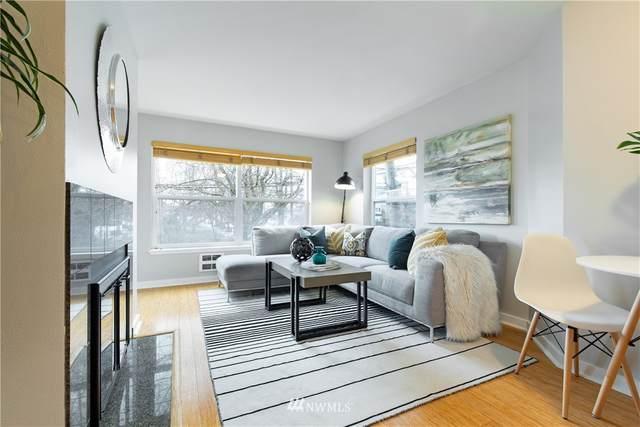 7600 Greenwood Avenue N #201, Seattle, WA 98103 (#1712899) :: My Puget Sound Homes