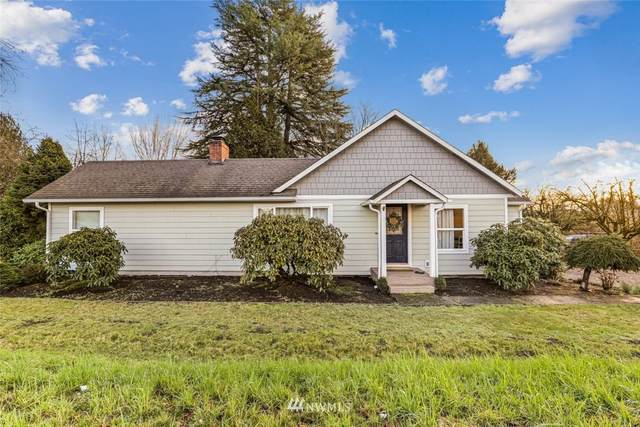 9703 NE 119th Street, Vancouver, WA 98662 (#1712920) :: Canterwood Real Estate Team