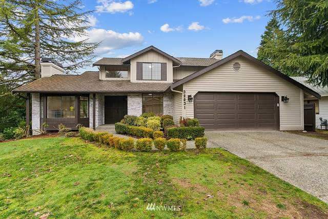 32931 6th Avenue SW, Federal Way, WA 98023 (MLS #1712921) :: Community Real Estate Group
