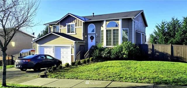 17422 73rd Avenue NE, Arlington, WA 98223 (#1712924) :: Pickett Street Properties