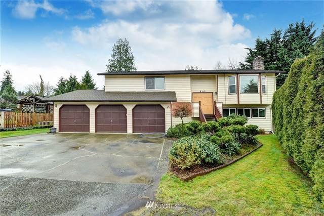 509 20th Street, Snohomish, WA 98290 (#1712934) :: Tribeca NW Real Estate