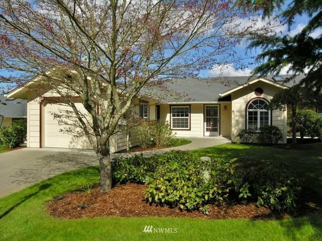 216 Eb Browning Drive, Centralia, WA 98531 (#1712952) :: Capstone Ventures Inc
