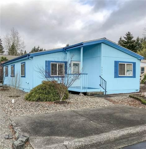 3575 Sylvan Pines Circle, Bremerton, WA 98310 (#1712955) :: Ben Kinney Real Estate Team