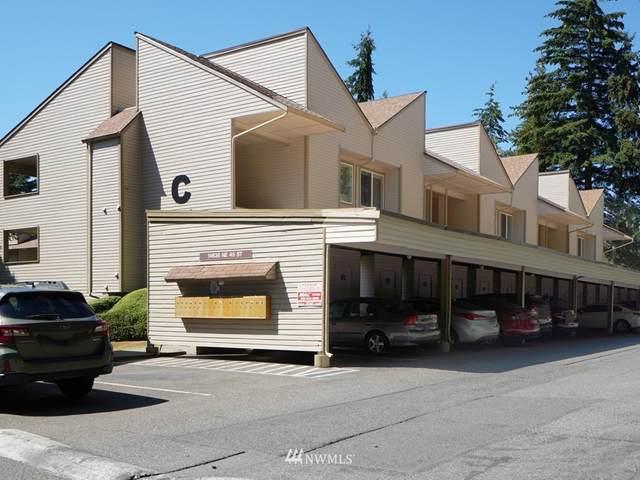 14636 NE 45th Street C12, Bellevue, WA 98007 (#1712956) :: NW Home Experts