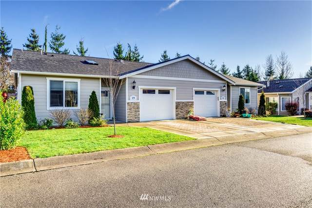 3993 Gentlebrook Lane #19, Bellingham, WA 98226 (#1712966) :: Better Homes and Gardens Real Estate McKenzie Group