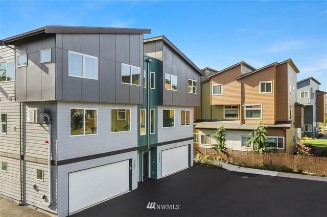 17510 W Main Street J104, Monroe, WA 98272 (#1712975) :: Mike & Sandi Nelson Real Estate