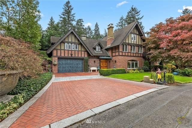 4 Thornewood Lane SW, Lakewood, WA 98498 (#1712977) :: Ben Kinney Real Estate Team