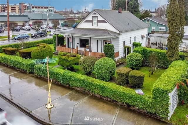 410 W Main Street, Auburn, WA 98001 (#1712978) :: Better Properties Real Estate