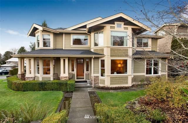11004 NE 65th Street, Kirkland, WA 98033 (#1712990) :: Mike & Sandi Nelson Real Estate