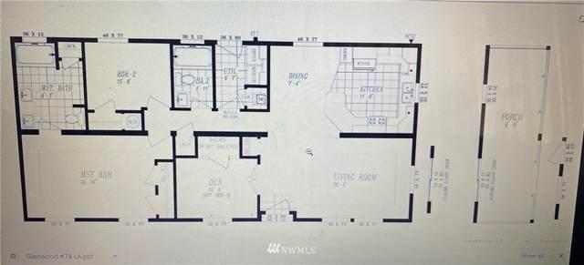 5900 64th Street NE #74, Marysville, WA 98270 (#1713017) :: McAuley Homes