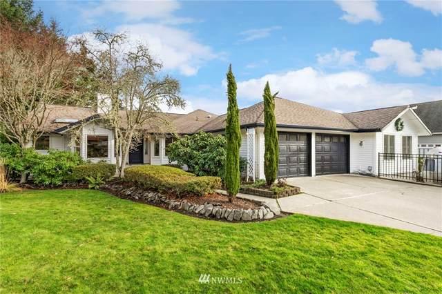 5355 Crane Avenue E, Port Orchard, WA 98366 (#1713024) :: Keller Williams Realty