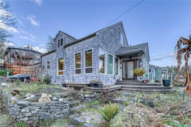 430 Berkeley Avenue, Fircrest, WA 98466 (#1713085) :: My Puget Sound Homes