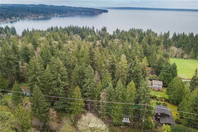 0 NE Division Avenue, Suquamish, WA 98392 (#1713086) :: Mike & Sandi Nelson Real Estate
