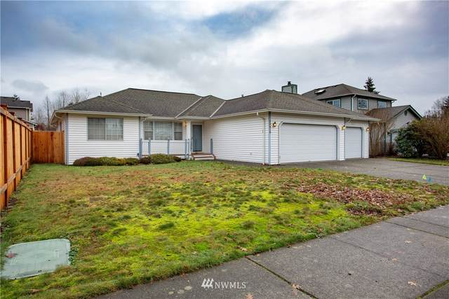 10915 52nd Drive NE, Marysville, WA 98271 (#1713090) :: The Shiflett Group