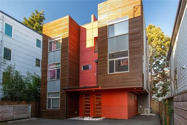 1132 N 90th Street, Seattle, WA 98103 (#1713098) :: My Puget Sound Homes