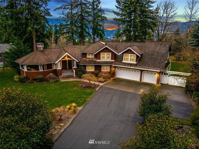 22615 SE 48th Place, Issaquah, WA 98029 (#1713124) :: Mike & Sandi Nelson Real Estate