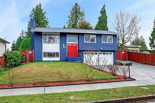 9019 29th Avenue SW, Seattle, WA 98126 (MLS #1713128) :: Community Real Estate Group