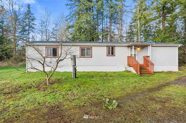 15807 Agate Street SE, Yelm, WA 98597 (#1713140) :: Better Properties Real Estate