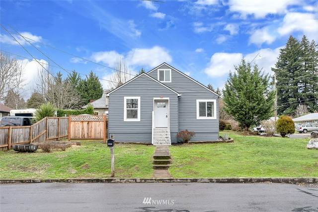 1923 G Street, Washougal, WA 98671 (#1713167) :: Better Properties Real Estate