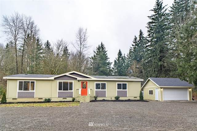 10 94th Street NE, Tulalip, WA 98271 (MLS #1713180) :: Community Real Estate Group