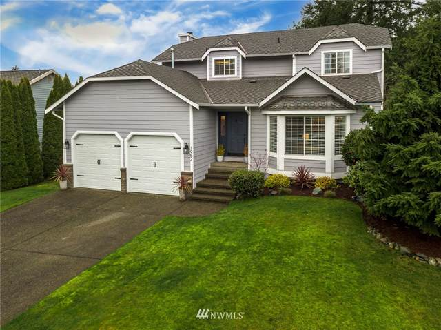 1952 S 375th S, Federal Way, WA 98003 (MLS #1713189) :: Community Real Estate Group