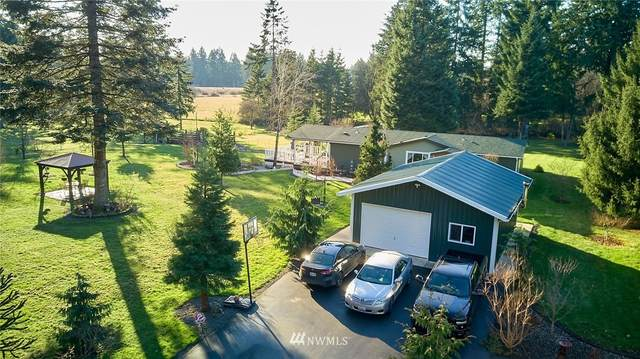 119 NW 386 Street, Woodland, WA 98674 (#1713191) :: Tribeca NW Real Estate