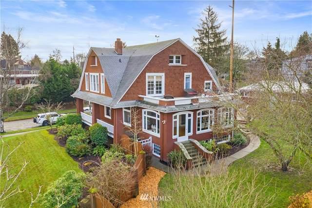 502 N I Street, Tacoma, WA 98403 (#1713192) :: Canterwood Real Estate Team