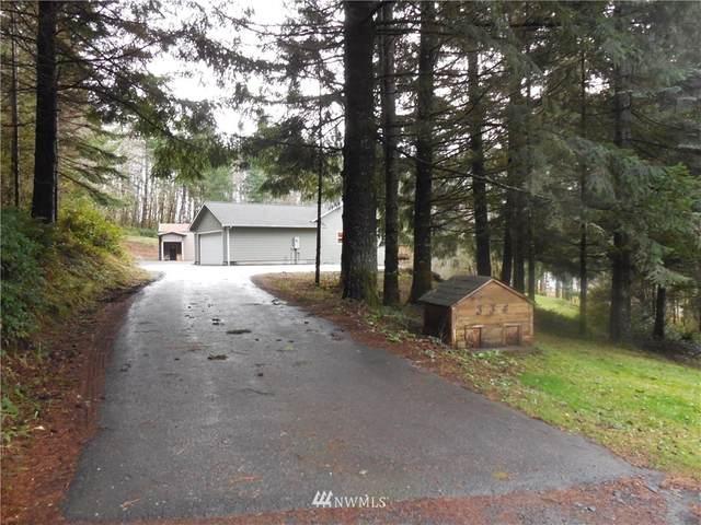 334 Rutherford Lane, Castle Rock, WA 98611 (#1713202) :: Mike & Sandi Nelson Real Estate