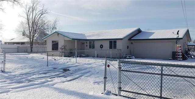 4568 Road G.6 NE, Moses Lake, WA 98837 (#1713203) :: My Puget Sound Homes