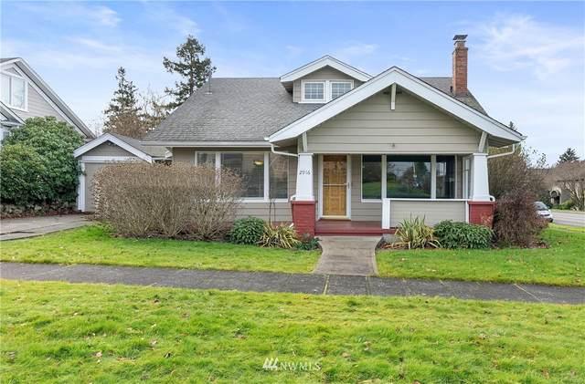 2916 N Lawrence Street, Tacoma, WA 98407 (MLS #1713204) :: Community Real Estate Group