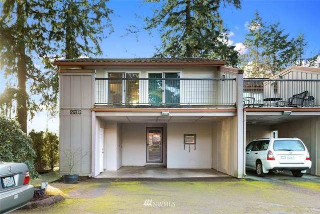 5719 NE Hazel Dell Avenue H, Vancouver, WA 98663 (#1713210) :: Ben Kinney Real Estate Team