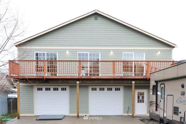 168 Wichman Street N, Tenino, WA 98589 (MLS #1713213) :: Community Real Estate Group
