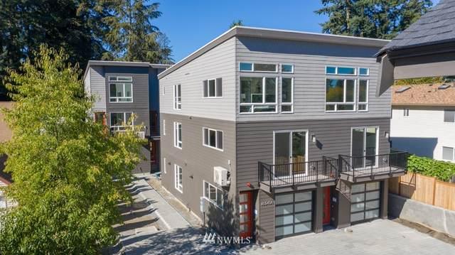 18341 Wallingford Avenue N A, Shoreline, WA 98133 (#1713220) :: Pickett Street Properties