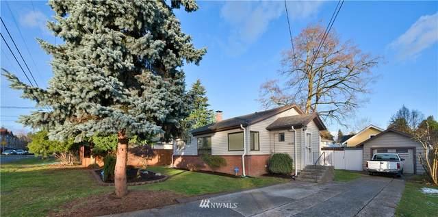 11550 16th Avenue NE, Seattle, WA 98125 (MLS #1713222) :: Community Real Estate Group