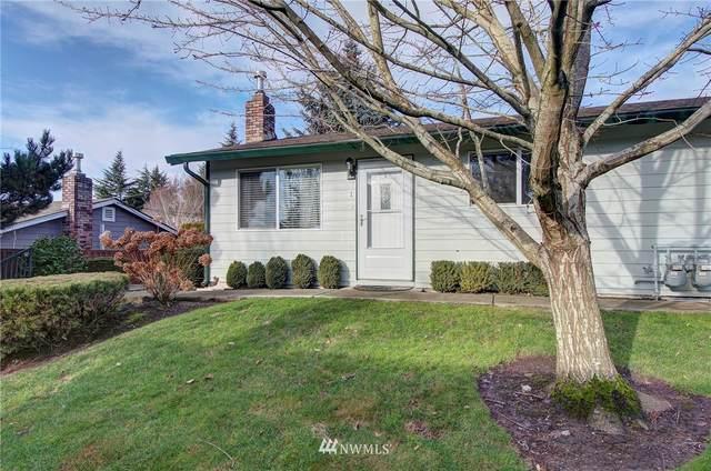 3300 Kauffman Avenue #1, Vancouver, WA 98660 (#1713228) :: Mike & Sandi Nelson Real Estate