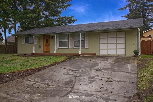 7317 NE 125th Avenue, Vancouver, WA 98682 (MLS #1713237) :: Community Real Estate Group