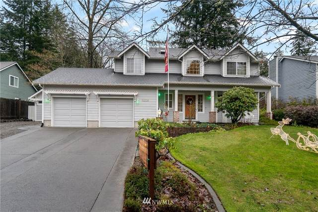 1228 Tabitha Court NW, Olympia, WA 98502 (#1713243) :: The Shiflett Group