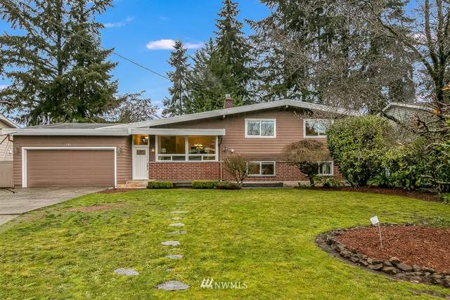 132 145th Place NE, Bellevue, WA 98007 (#1713246) :: Ben Kinney Real Estate Team