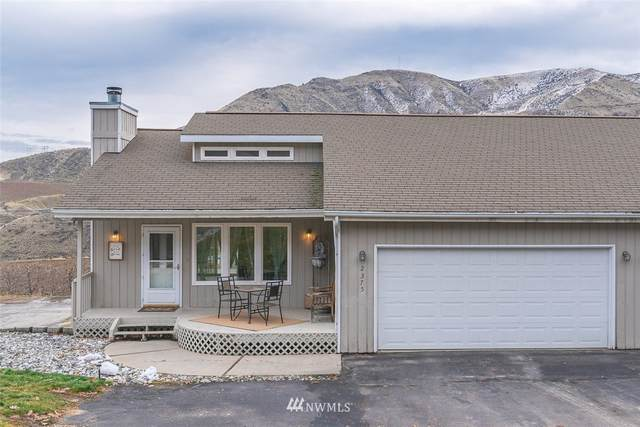 2375 Jeffrey Ct, Wenatchee, WA 98801 (#1713248) :: M4 Real Estate Group