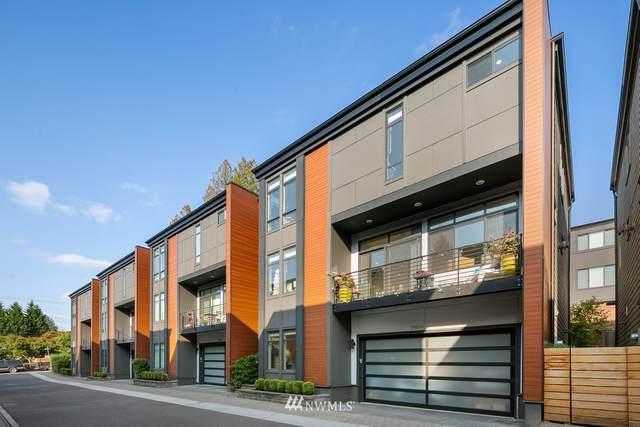724 3rd Court S #13, Kirkland, WA 98033 (#1713266) :: Mike & Sandi Nelson Real Estate