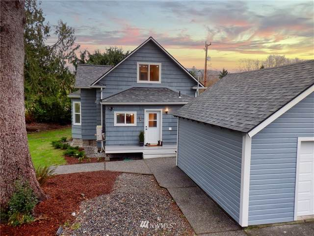2115 Valley Highway, Deming, WA 98244 (MLS #1713267) :: Community Real Estate Group
