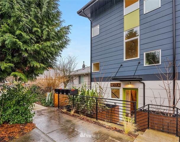 4722 31st Avenue S, Seattle, WA 98108 (#1713269) :: Tribeca NW Real Estate