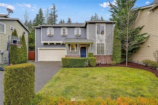 8330 233rd Place NE, Redmond, WA 98053 (#1713332) :: Canterwood Real Estate Team