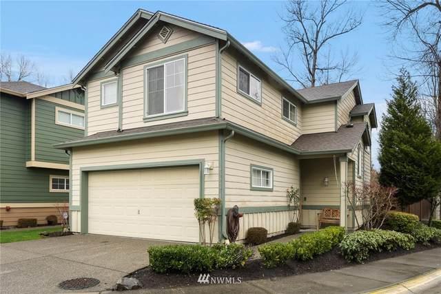 29942 49th Lane S #1, Auburn, WA 98001 (#1713333) :: Better Properties Real Estate