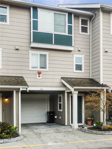 1172 N 198th Street, Shoreline, WA 98133 (#1713369) :: The Shiflett Group