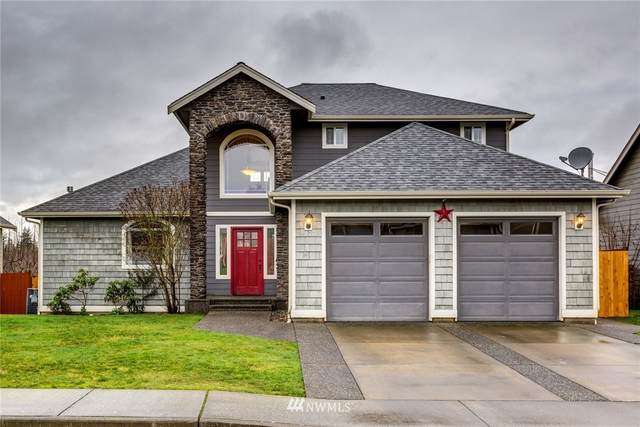 5177 Spoonbill Lane, Ferndale, WA 98248 (#1713370) :: McAuley Homes